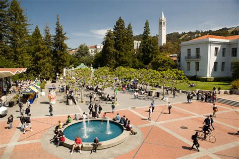 Of California Berkeley Part Time Mba by Haas Time Mba Applications Up 12