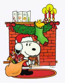 Laminated snoopy christmas wall decor snoopn4pnuts com