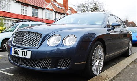 bentley continental flying bentley continental flying spur speed price