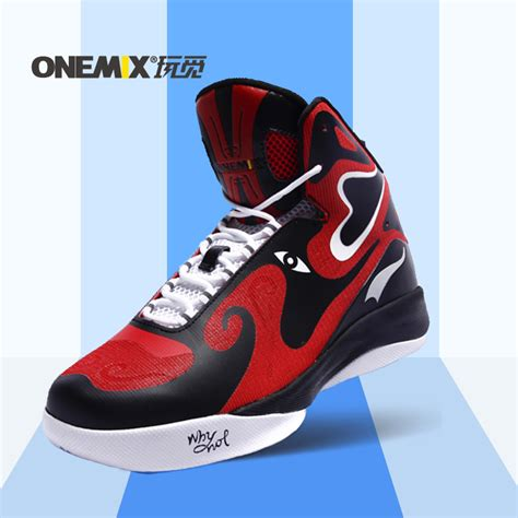 free delivery sports shoes onemix 2016 s basketball shoes personality s