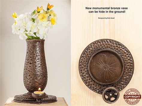 Memorial Vases For by Memorial Vases Ceramic Digical Quality Memorial Plaques