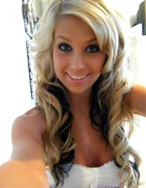 blonde hairstyles black underneath light blonde hair light blonde and hair on pinterest