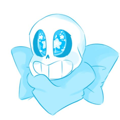 blueberry underswap sans by ladyblanc on deviantart