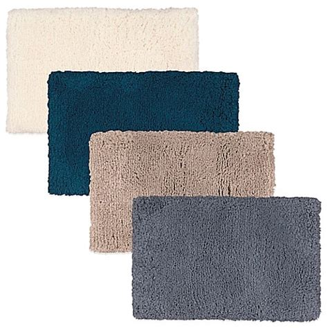 Bed Bath Bathroom Rugs Nourison Cloud Soft Rug Bed Bath Beyond
