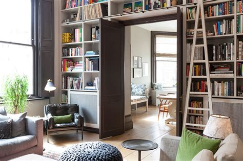 london appartments west london apartment contemporary living room london by nathalie priem