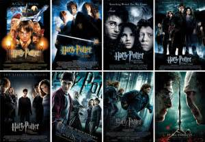 harry potter movies harry potter 8 movies 4 nights the legendary adventure
