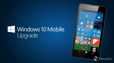 lumia 640 windows 10 mobile windows 10 mobile is now available for the lumia 640 on at