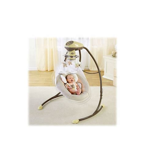 cradle swing fisher price fisher price my snugapuppy cradle n swing