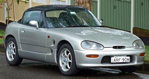 Suzuki Cappucino File 1992 1997 Suzuki Cappuccino Convertible 2011 04 28