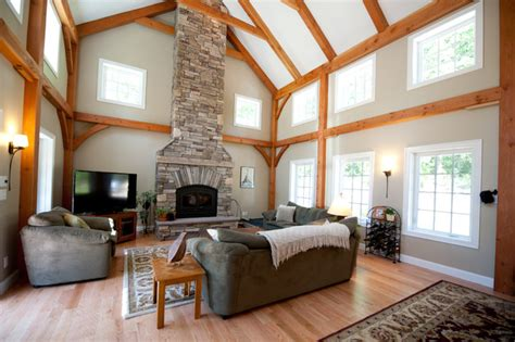 room derry nh timberpeg post and beam derry nh