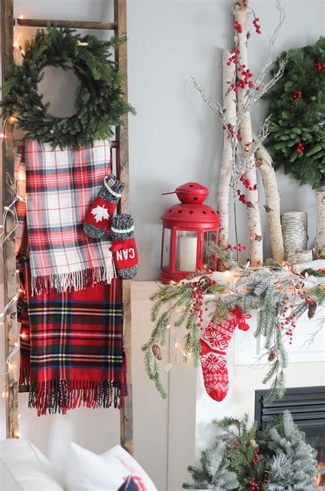 christmas decor in the home 17 pinspired diy christmas decorations to bring home the