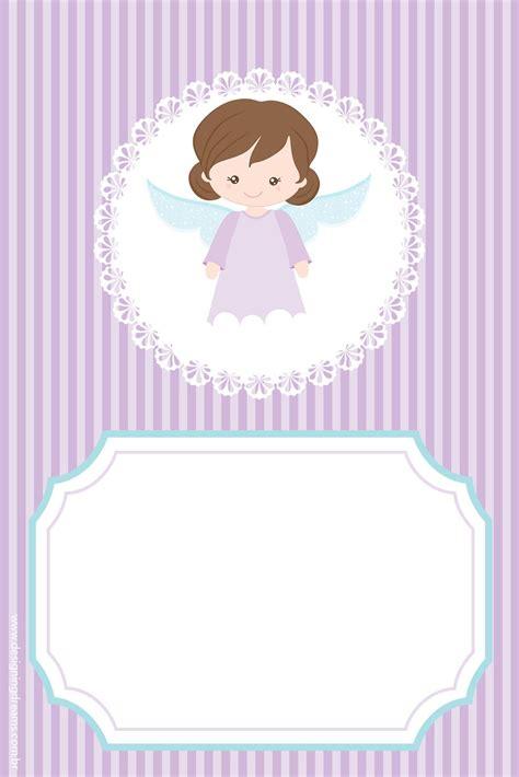 layout para blog feminino convite batizado gr 225 tis para imprimir convites batizado