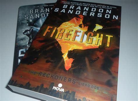 libro firefight firefight de brandon sanderson telara 241 a de libros