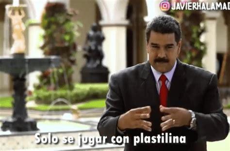imagenes comicas nicolas maduro video memes destrozan a nicol 225 s maduro tras su quot mensaje