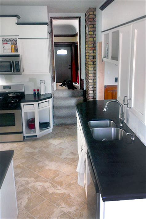 Easy Countertop by Diy Ardex Concrete Counters S Big Idea