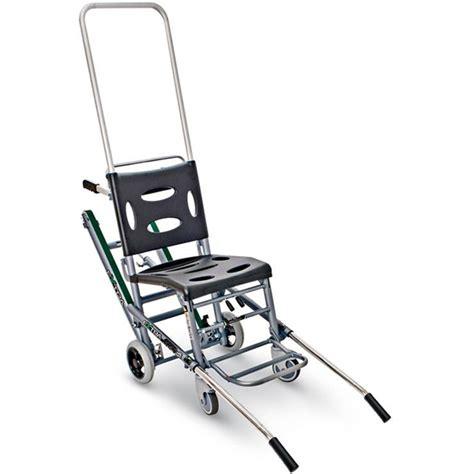 sedia montascale sedia portantina con scendiscale cingolato assistito