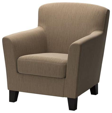 eken 196 s moderne fauteuil par ikea