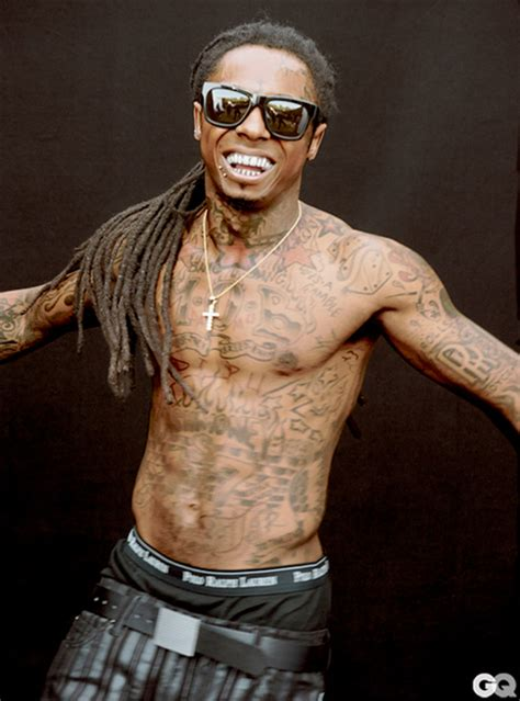 how many tattoos does lil wayne have tattoos of lil wayne lil wayne tattoos