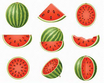 Ittaherl Clip 1 Pcs Watermelon etsy studio