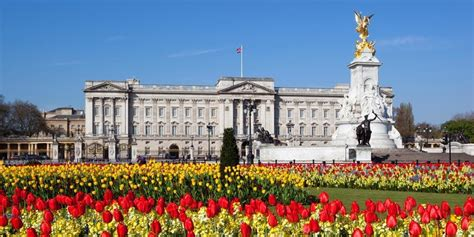 White Kitchen Tile Ideas by Buckingham Palace Secrets Buckingham Palace Trivia