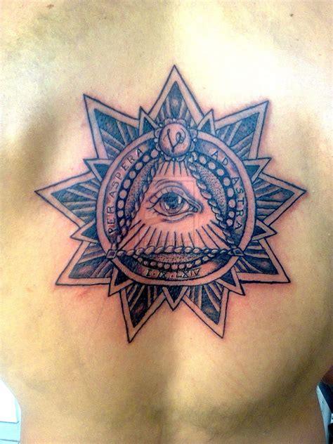 tattoo eye of god eye of god by missaciddoll on deviantart