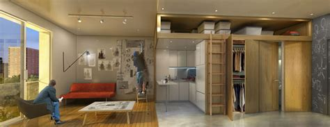 my home design nyc narchitects adapt nyc micro apartments feature