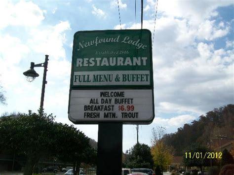 bed and breakfast cherokee nc breakfast in cherokee nc picture of newfound lodge restaurant cherokee tripadvisor