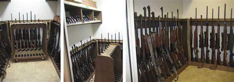 U Shaped Floor Plans by Quality Rotary Gun Racks Quality Pistol Racks Custom