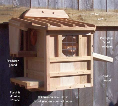 squirrel house plans free flying squirrel house plans building a squirrel house squirrel nest boxes
