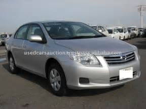 Toyota Used Cars Used Car Toyota Corolla Axio 1500cc Buy Used Car Toyota