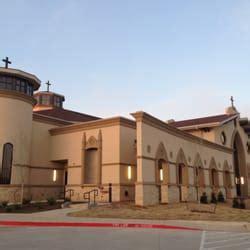 st jude church mansfield tx
