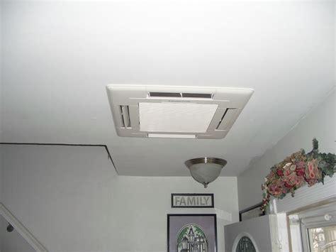 Mini Ceiling Cassette Pranksenders