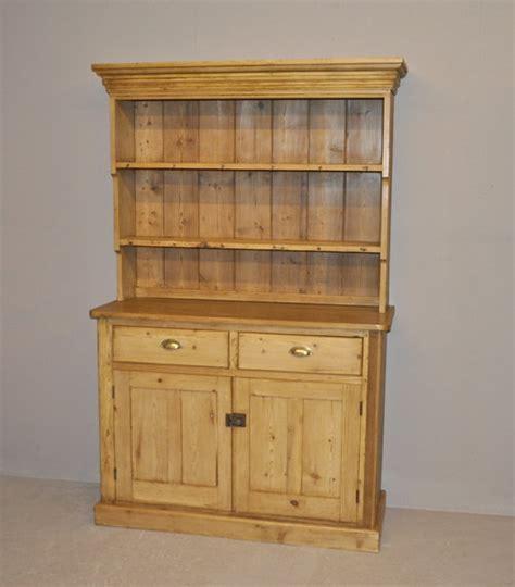 Pine Kitchen Dresser by Pine Kitchen Dresser P2887 Antiques Atlas