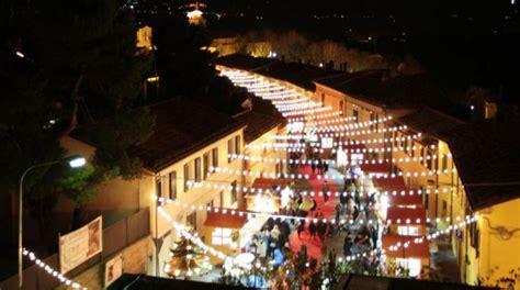 candele a candelara mercatini di natale marche candelara 11 dicembre 2016
