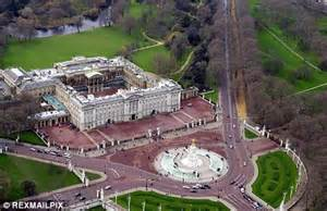 who wants to work in the palace garden? for £15,750