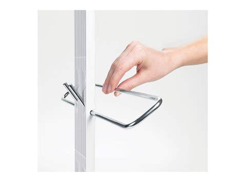 Towel Rack On Back Of Door by Oxo Grips The Door Towel Rack Shipped Free At