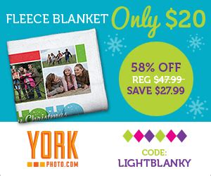 Blankets New York In Cd Promotion by Yorkphoto Promo Code Custom Fleece Blanket Only 20
