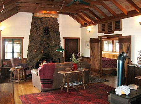 Julian California Cabin Rentals by Julian California Cabin Rental Big Cat Cabin