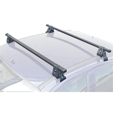 barre pour barre de toit pour toyota corolla verso