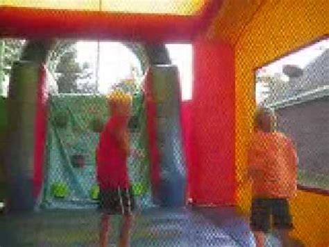 house of bounce mobile al eastern shore inflatables bounce house party rental slide daphne fairhope foley youtube