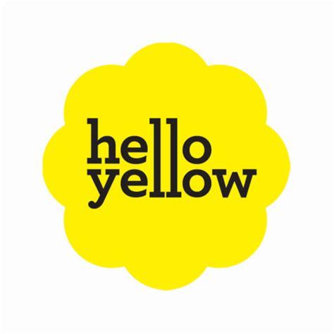 Hello Yellow hello yellow hyinteriors