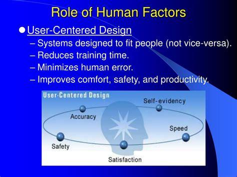 human comfort factors in construction ppt dr steve kass department of psychology university