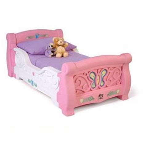 Step2 Princess Palace Bed by Step2 Princess Palace Bed 801000 Price Review And