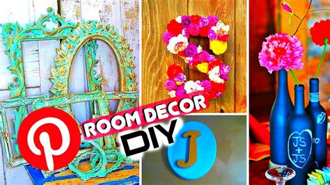 Cheap Bedroom Decorating Ideas by Diy Room Decor For Cheap Pinterest Amp Inspired