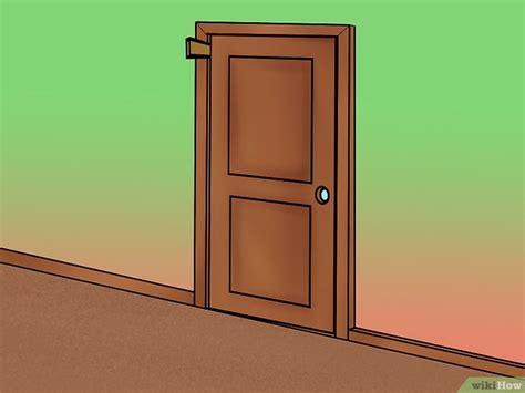 Hang Exterior Door Come Installare Una Porta Esterna 14 Passaggi