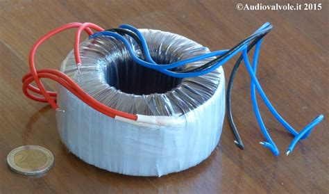 trasformatore di alimentazione trasformatori di alimentazione per valvole termoioniche