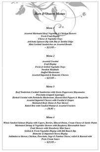 wedding menus buffet kc j catering wedding menus kansas call jeff at 913 961