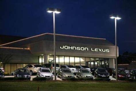 Johnson Lexus Service by Johnson Lexus Of Raleigh Raleigh Nc 27616 Car