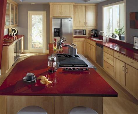 plan de travail cuisine delorme designs seeing countertops