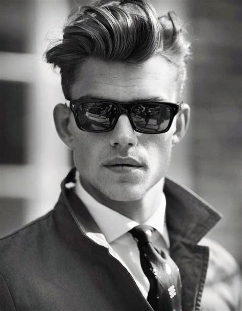 1940 Mens Hairstyles by Best Hairstyles For To Try Right Now Fave Hairstyles